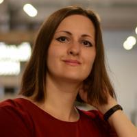 Людмила Мишина