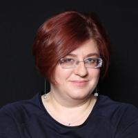 Елизавета Зверкова
